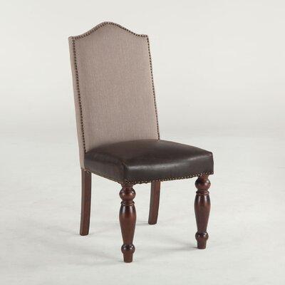 World Interiors Emilia Side Chair