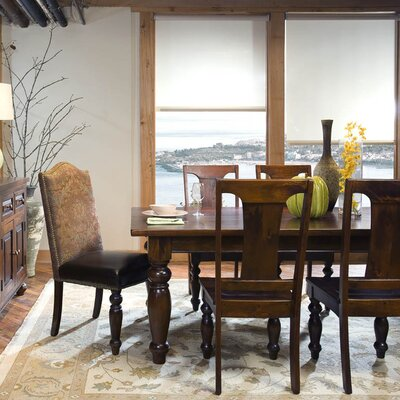 World Interiors Chatham Downs 7 Piece Dining Set