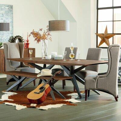 World Interiors Burghala Dining Table