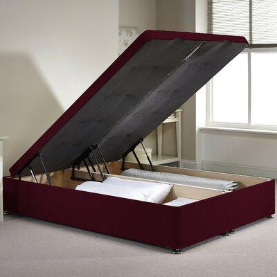 Home haus harvey divan base wayfair uk for Harveys divan beds