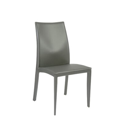 ItalModern Dafney Side Chair (Set of 2)