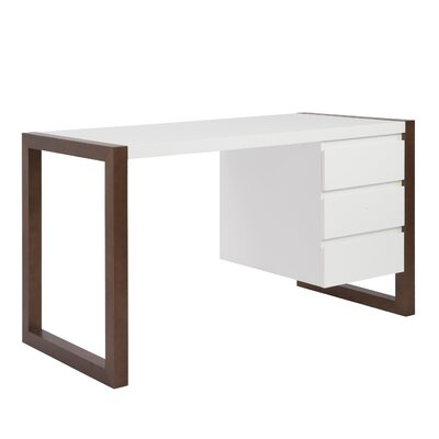 ItalModern Manon Writing Desk