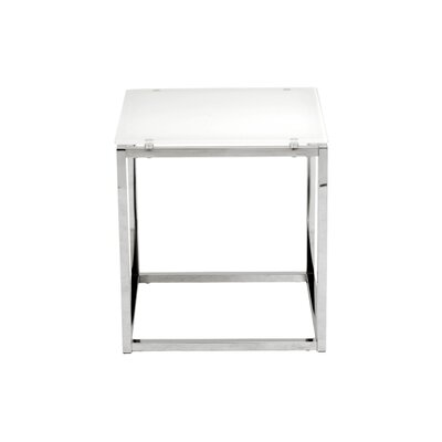 ItalModern Sandor End Table