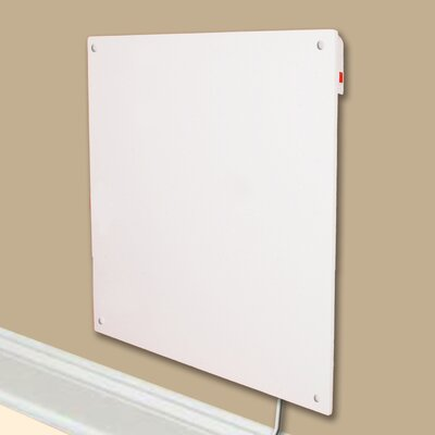 Cozy-Heater LLC Amaze 400 Watt Standard Wall Mounted Electric Convection Panel Heater