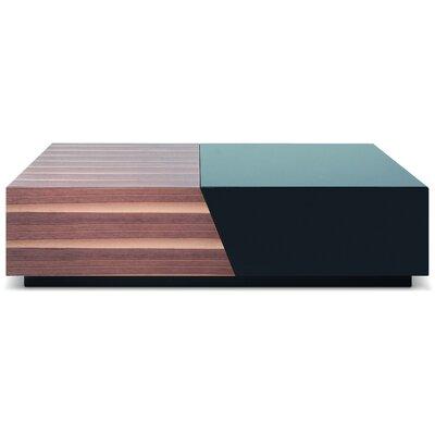 J&M Furniture SE067A Coffee Table
