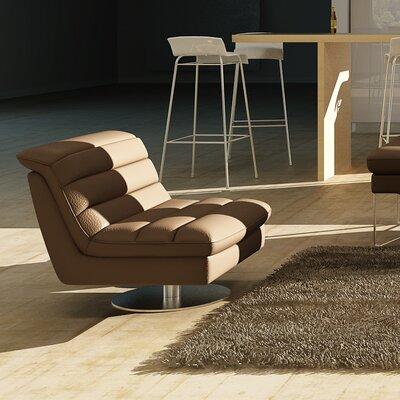 J&M Furniture Astro Swivel Side Chair