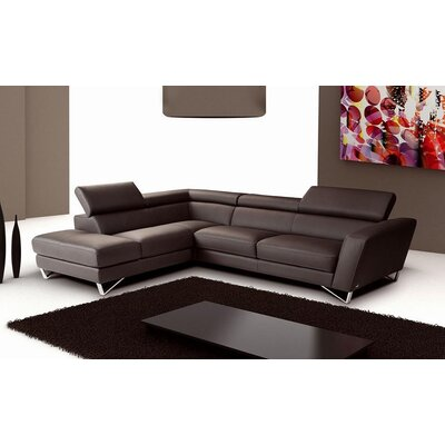 J&M Furniture Sparta Sectional