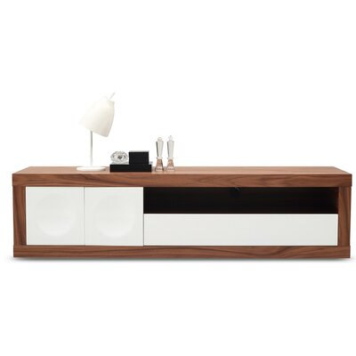 J&M Furniture Prato TV Stand