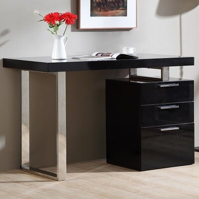 J&M Furniture Geneva Computer Desk