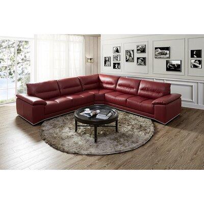 J&M Furniture Premium Valentino Sectional