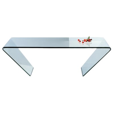 J&M Furniture Modern Coffee Table II