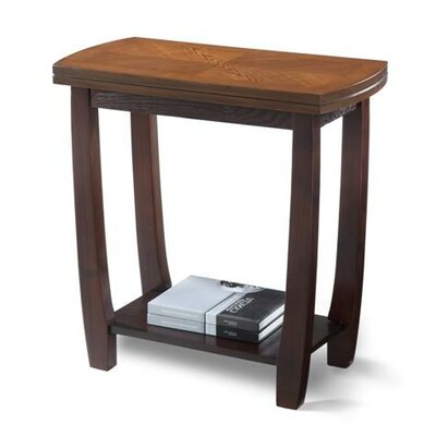 Crown Mark Wharton End Table