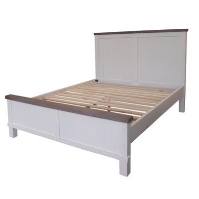 CDI International Bed Frame