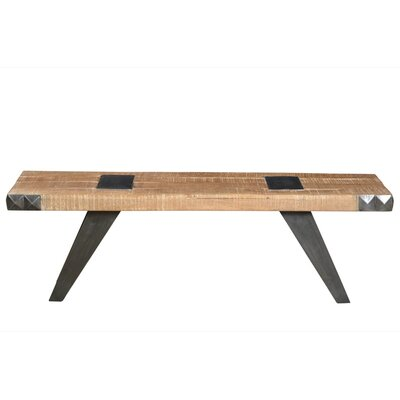 CDI International Artistocrat Wood Kitchen Bench