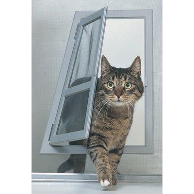 Perfect Pet Screen Door Pet Passage Amp Reviews Wayfair