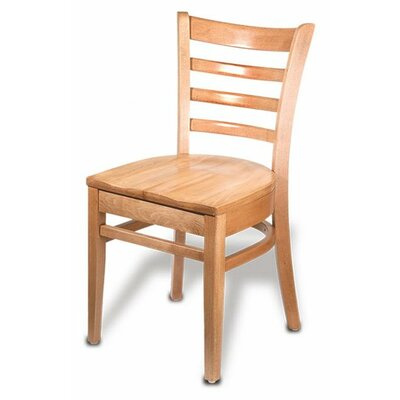 Holsag Carole Ladderback Side Chair