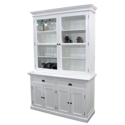 Infinita Corporation Halifax China Cabinet
