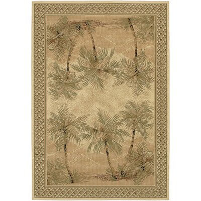 Couristan Everest Desert Sand Area Rug Amp Reviews Wayfair