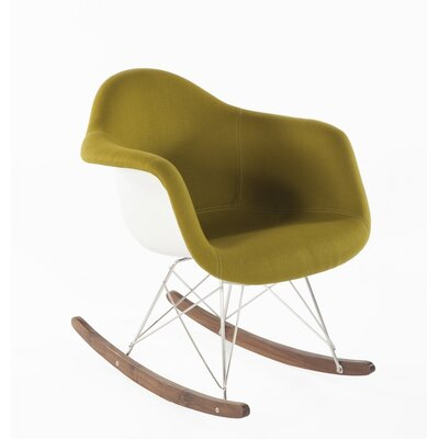 Stilnovo Mid-Century Rocking Chair