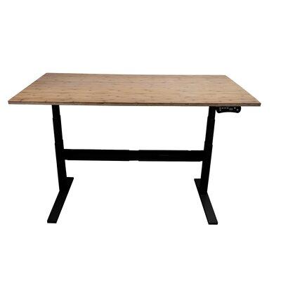 Uncaged Ergonomics Rise Up Standing Desk