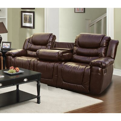 Beverly Fine Furniture Ottawa Reclining Sofa
