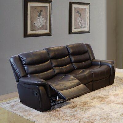 Beverly Fine Furniture Madison Reclining Sofa