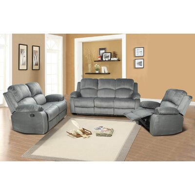 Beverly Fine Furniture Denver Living Room Collec..
