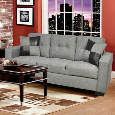 Beverly Fine Furniture Ezra Sofa