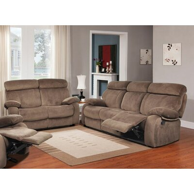 Beverly Fine Furniture Walden 2 Piece Liv..