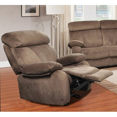 Beverly Fine Furniture Walden Recliner