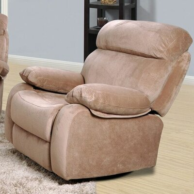 Beverly Fine Furniture Percy Chair Recliner