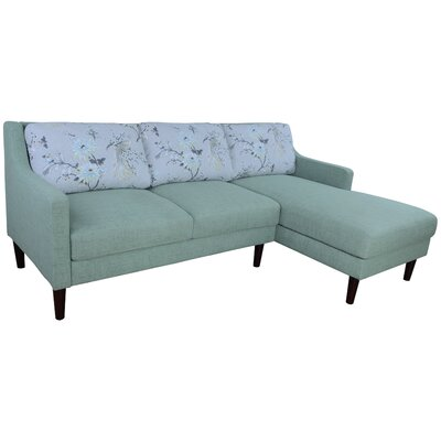 Beverly Fine Furniture Vovo Sectional