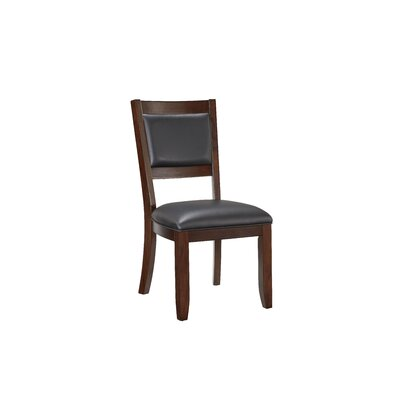 Red Barrel Studio Deford Side Chair (Set of 2)