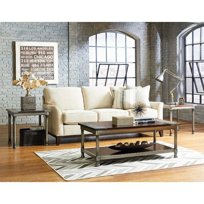 Trent Austin Design Grover 3 Piece Coffee Table Set