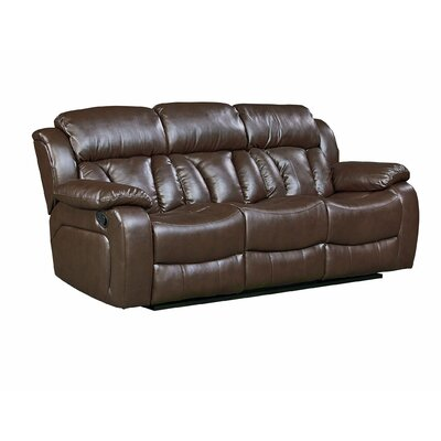 Red Barrel Studio Delaney Reclining Sofa