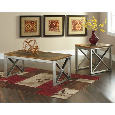 Trent Austin Design New Cordell End Table