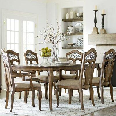 Rosalind Wheeler Heathrow Dining Table
