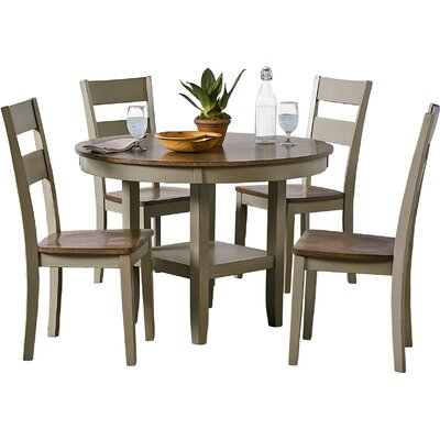 Standard Furniture 5 Piece Dining Set