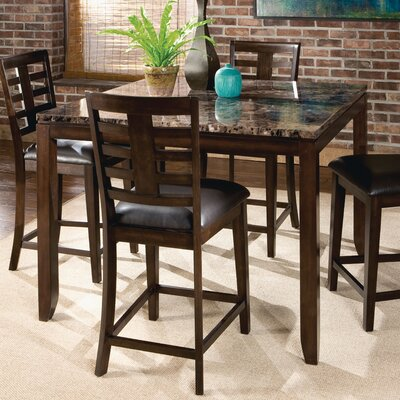 Standard Furniture Bella Counter Height Dining Table
