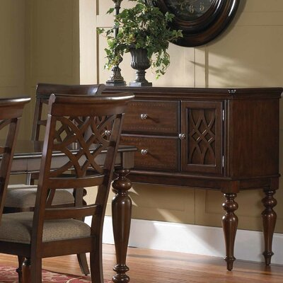 Alcott Hill Boulder Creek Sideboard