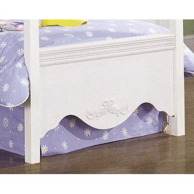 Standard Furniture Diana Poster Footboard