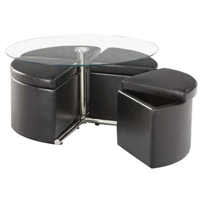 Standard Furniture Cosmos Coffee Table wi..
