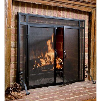Fireplace Screens & Accessories | WebNuggetz.com