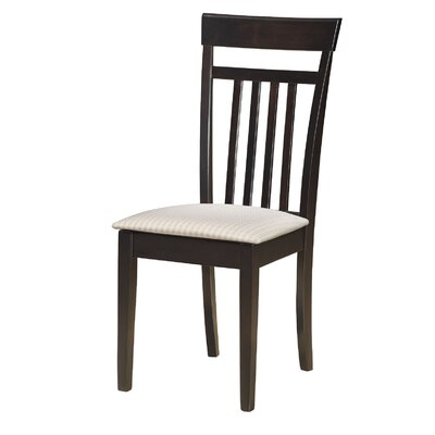 Glory Furniture Johnson Side Chair (Set of 2)