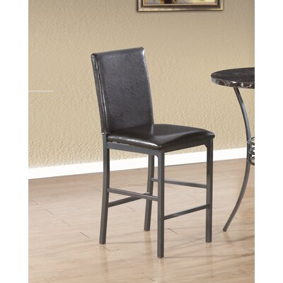 Glory Furniture Montgomery Bar Stool (Set of 2)
