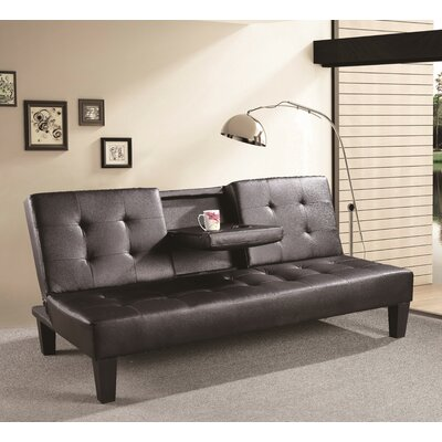 Glory Furniture Comet Sleeper Sofa