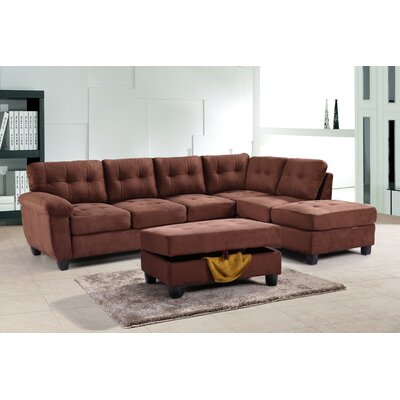 Glory Furniture Moran Sectional