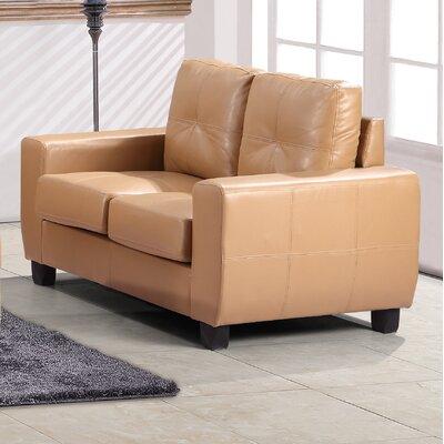 Glory Furniture Lina Loveseat