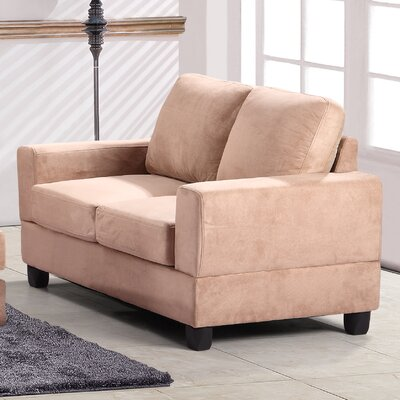 Glory Furniture Martine Loveseat