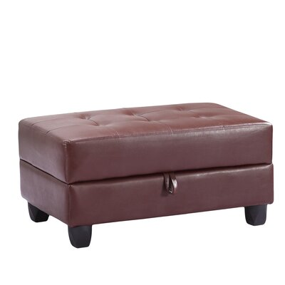 Glory Furniture Bella Ottoman